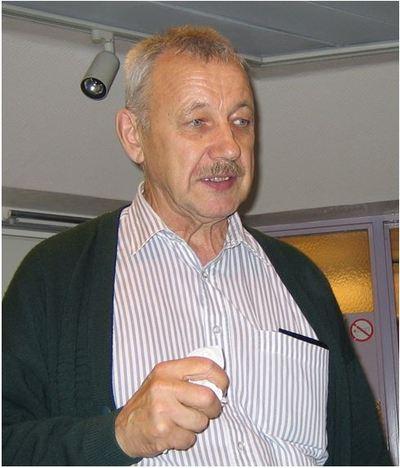 Jaakko Korpela